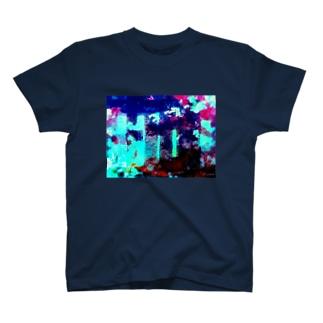 gunjou T-shirts