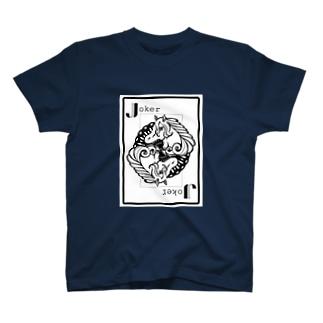 良BABA T-shirts
