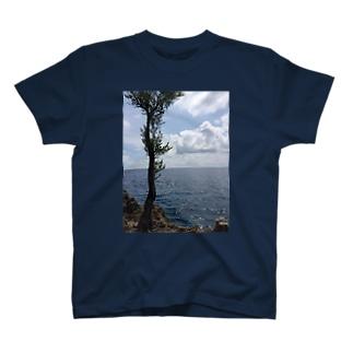 世界の風景:Sabang T-shirts
