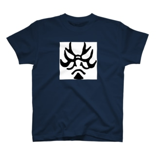 じゃぱにぃずKUMADORI T-shirts