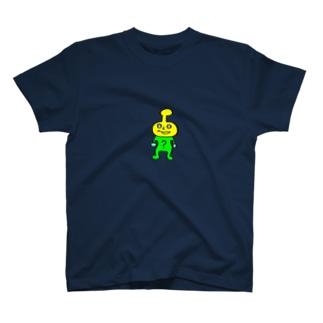 ハテナ T-shirts