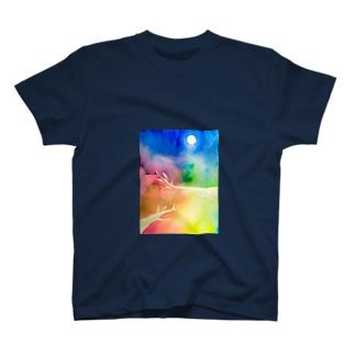 樹海、森。 T-shirts