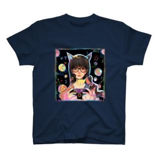 「ハナモゲラ帝国の逆襲」 T-shirts