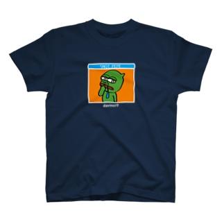 SNOTPEPE T-shirts