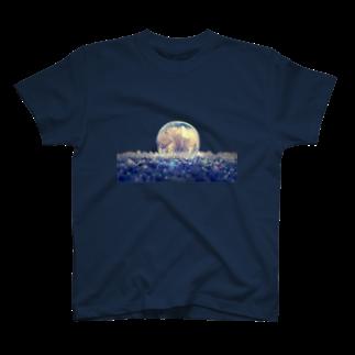 mischiefの氷晶🔮 T-shirts