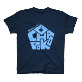 うーちゃさんコラボ企画2 T-shirts