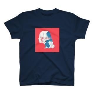 etymon T-shirts