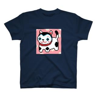 いぬはりこ T-shirts