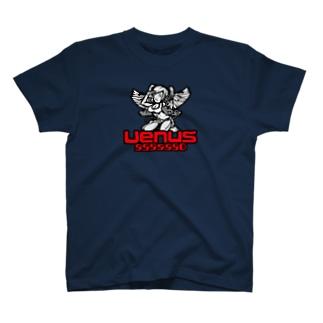 HI-SCORE VENUS 02 T-shirts