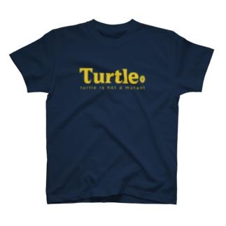 Turtle2 T-shirts
