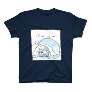 オフンオフトン T-shirts