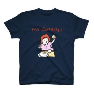 My favorite!2017 T-shirts