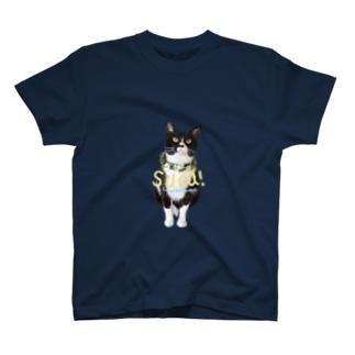 花屋スカ T-shirts