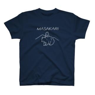 MASAKARI (koi) T-shirts