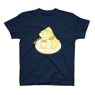 お寿司ぷにょん(たまご) T-Shirt