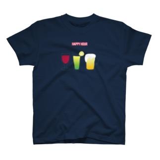 HAPPYHOUR🍻 T-Shirt