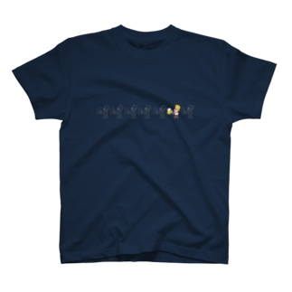 master7 T-shirts