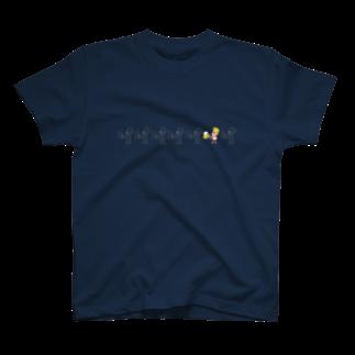 松村堂のmaster7 T-shirts