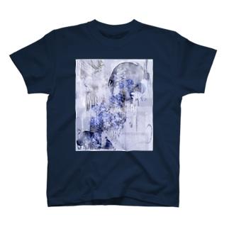 墨 T-shirts
