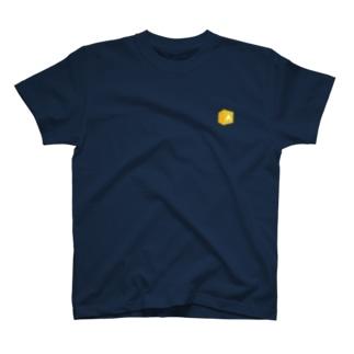 Aのbox T-shirts