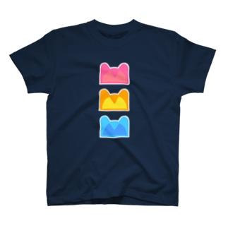 みるすきpop T-shirts
