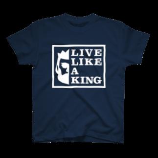 k-lab(ケイラボ)のLILAK (W) Tシャツ