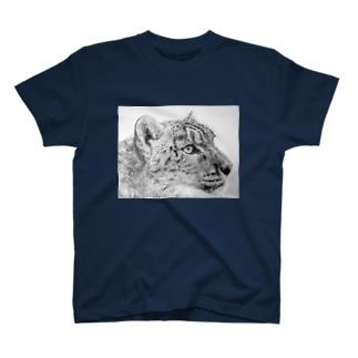 Liebe -愛- Tシャツ