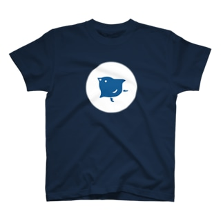 文様「千鳥」 T-shirts