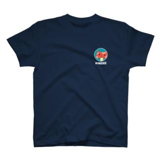 キネコ T-shirts
