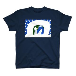 かまくら T-shirts