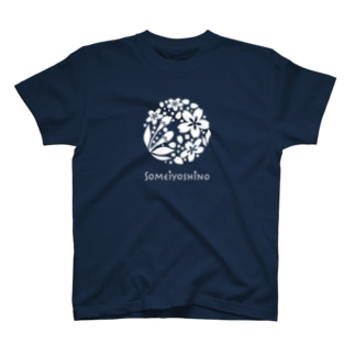 Someiyoshino T-shirts