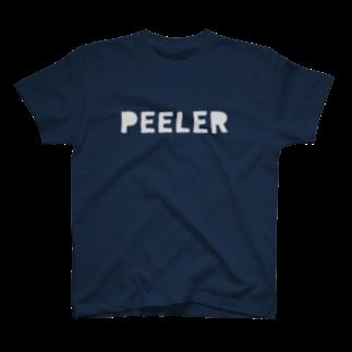 LOLのPEELER - 04 T-shirts