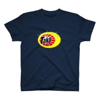 TAKO BLEACH T-shirts
