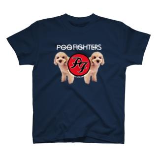 ぷぅ T-shirts