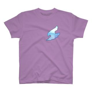 SWのアイラブSADO T-shirts