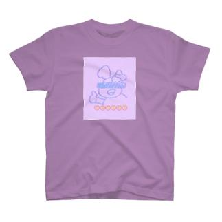 THE 概念ズ T-shirts