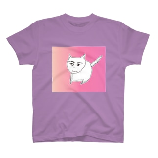 Catその3 T-shirts