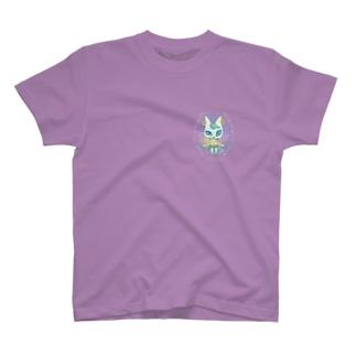 Sirian(シリウス星人) T-shirts