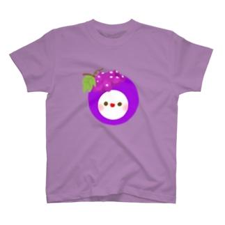 🍇フルーちゅん T-shirts