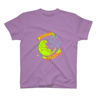 ジャイアント月光 T-shirts