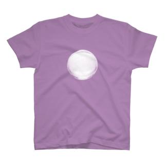 球体 T-shirts