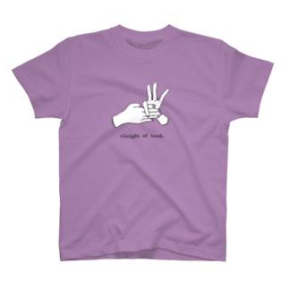 【色変化ver】sleight of hand T-shirts