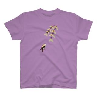 ジョビ子とコムラサキ T-shirts