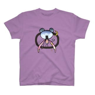 イワタアキラ×ASITA_PRODUCTS T-Shirt