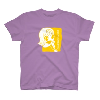 comeback summer girl T-shirts