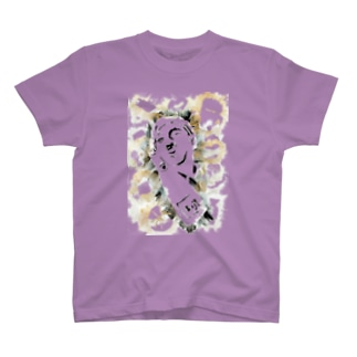 BOJI(爆) T-shirts