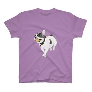 ENJOYもーさん。 T-shirts