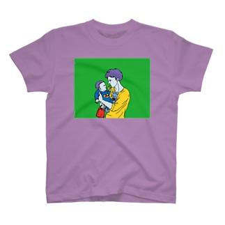 ロケパシリーズ  T-shirts