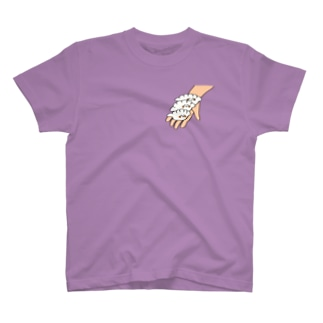 なついた餃子 T-shirts