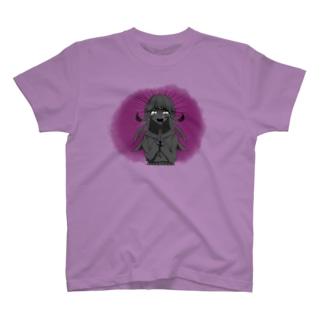 喜美ちゃんTシャツ T-shirts